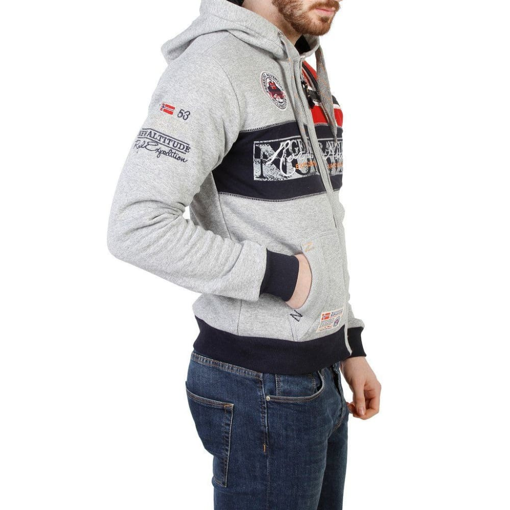 Geographical Norway 11 - Clothing Sweatshirts