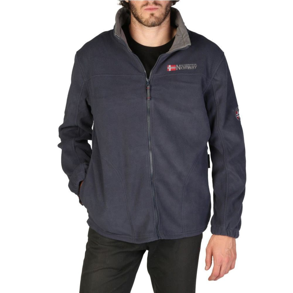 Geographical Norway 17 - Blue / L - Clothing Sweatshirts