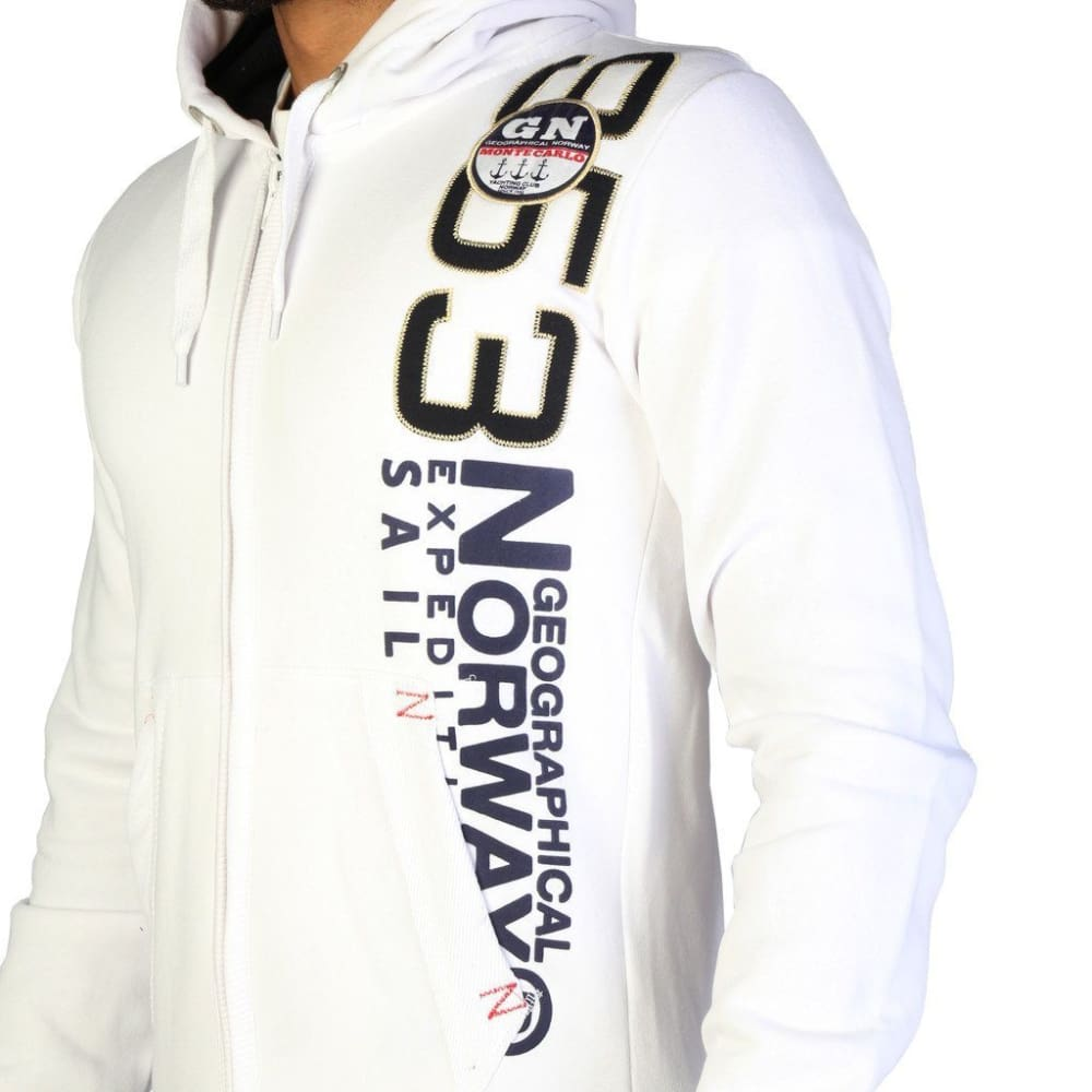 Geographical Norway 30 - Clothing Sweatshirts
