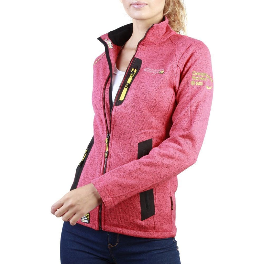 Geographical Norway S2 - Pink / 2 - Clothing Sweatshirts