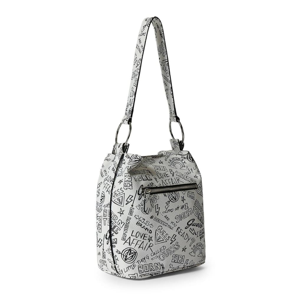 Guess - Hwgf67_00300 - Bags Shoulder Bags