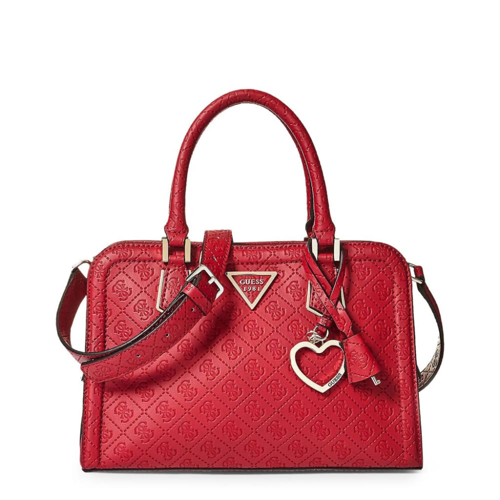 Guess - Hwsg71_00060 - Red / Nosize - Bags Handbags