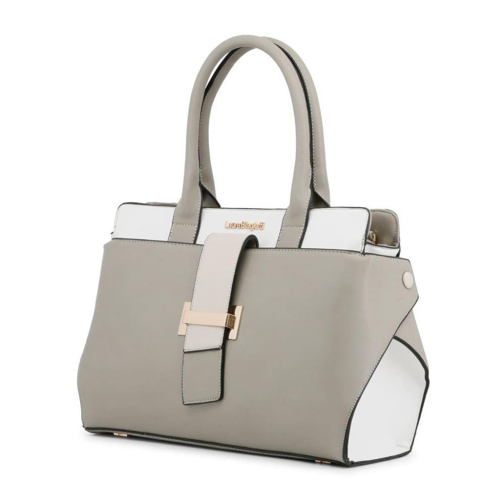 Laura Biagiotti Elephant Breath Colour Handbags - Bags Handbags