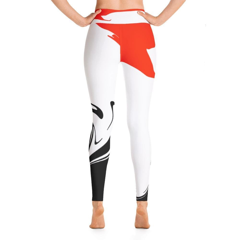 Life Yoga Leggings - Leggings