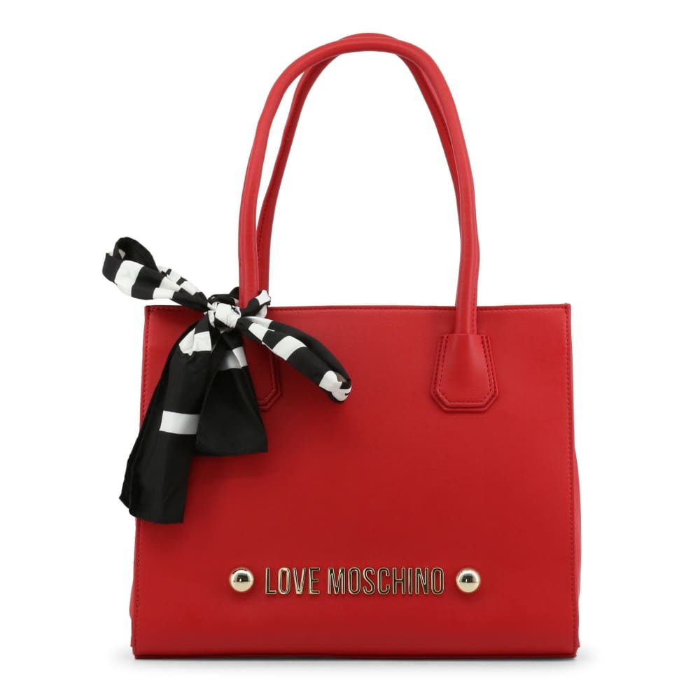 Love Moschino - Jc4310Pp06Ku - Red / Nosize - Bags Shoulder Bags