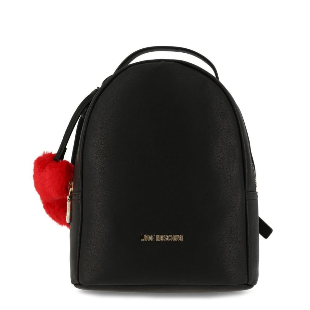 Love Moschino - Jc4323Pp06Kw - Black / Nosize - Bags Rucksacks