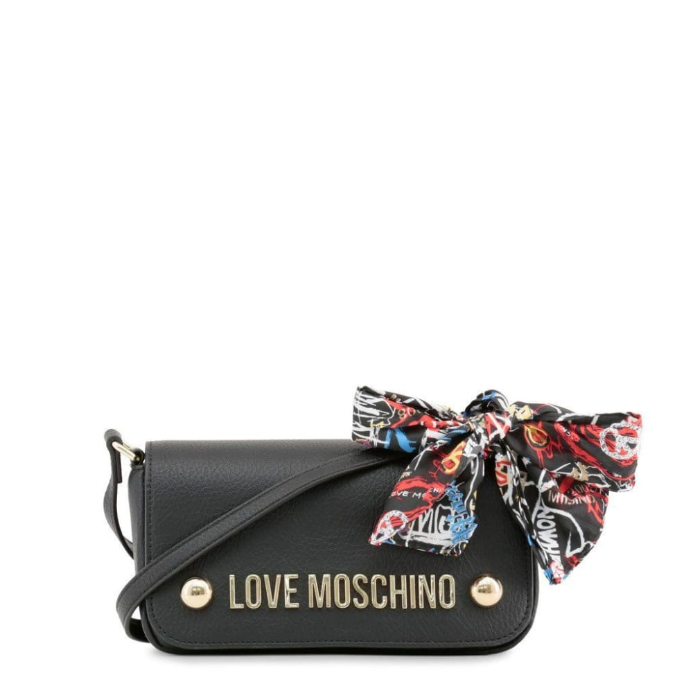 Love Moschino - Ma 52 - Black / Nosize - Bags Crossbody Bags
