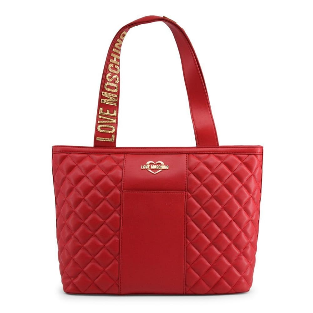 Love Moschino - Ma20 - Red / Nosize - Bags Shoulder Bags