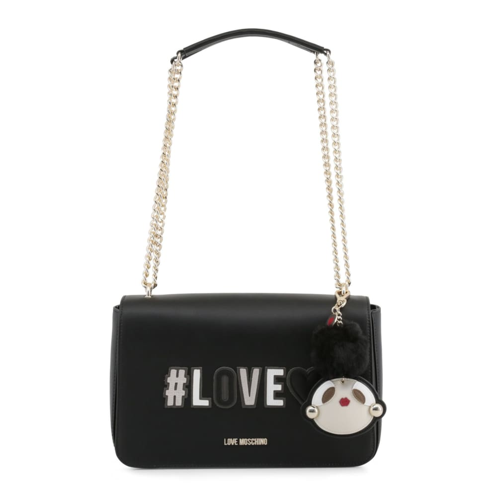 Love Moschino - Ma29 - Black / Nosize - Bags Shoulder Bags