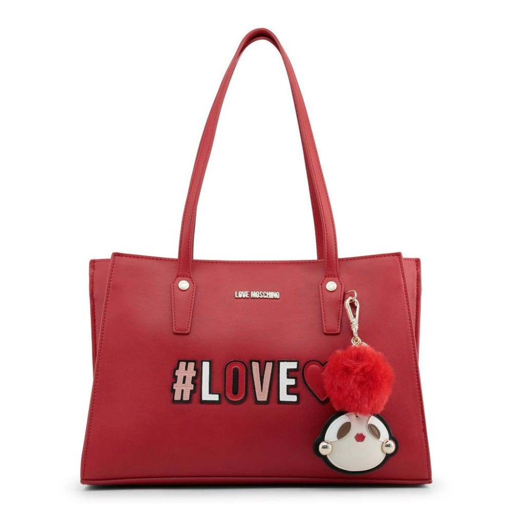 Love Moschino - Ma31 - Red / Nosize - Bags Shoulder Bags
