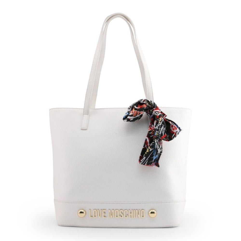 Love Moschino - Ma51 - White / Nosize - Bags Shoulder Bags