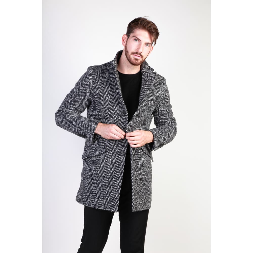Made In Italia - Amerigo - Clothing Coats