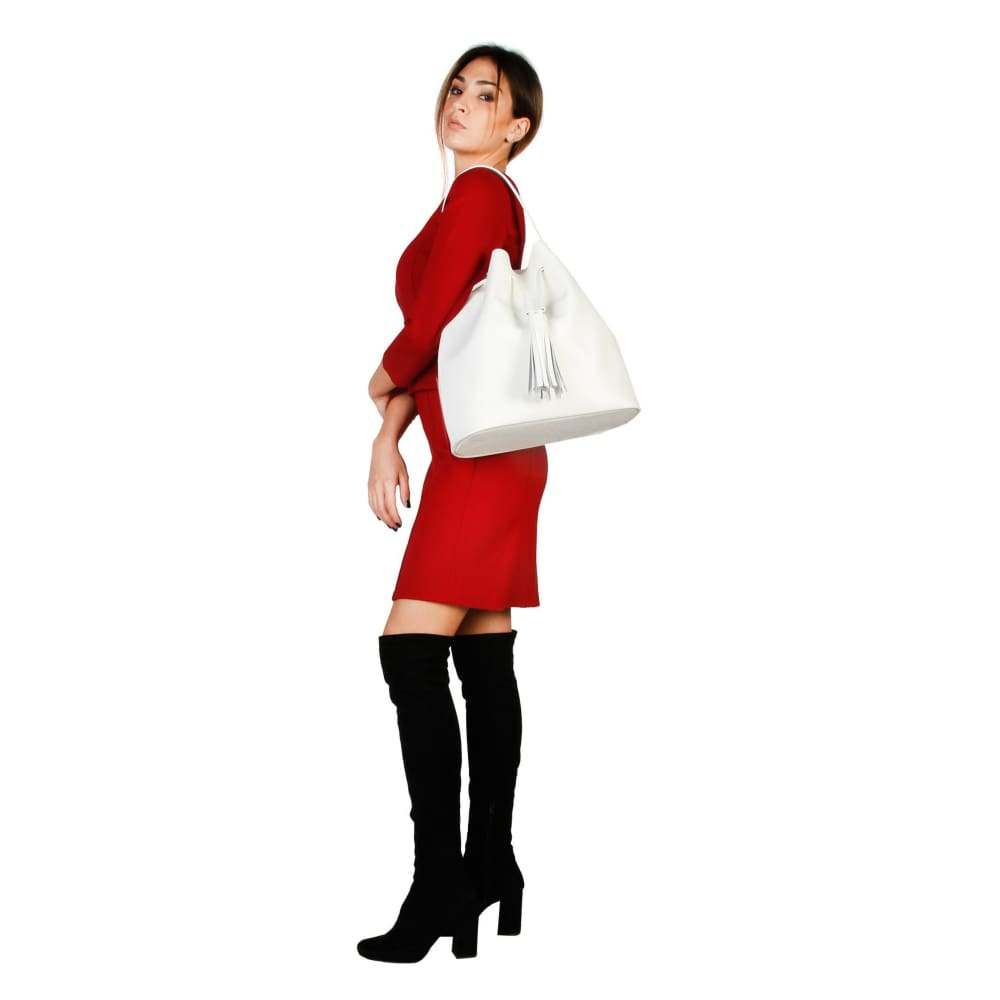 Made In Italia - Ester - Bags Shoulder Bags