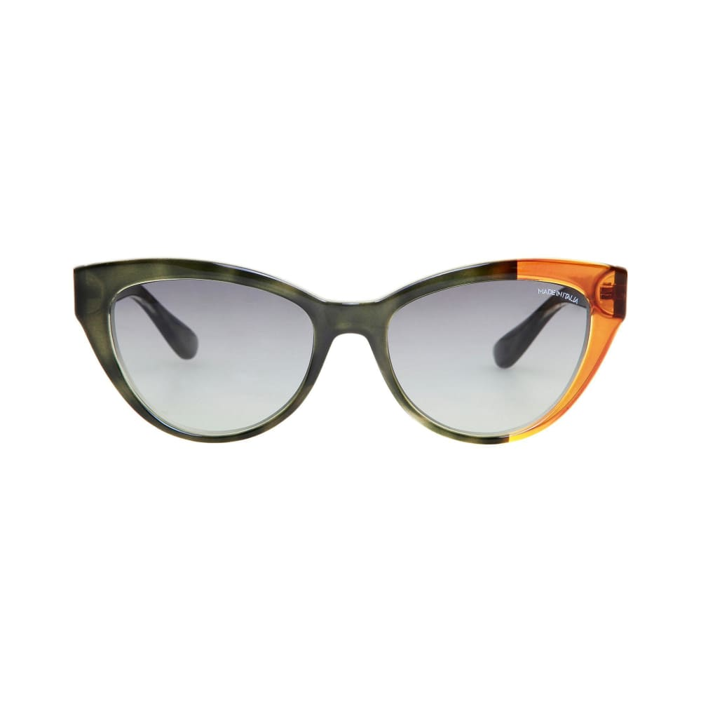 Made In Italia - Favignana - Black / Nosize - Accessories Sunglasses