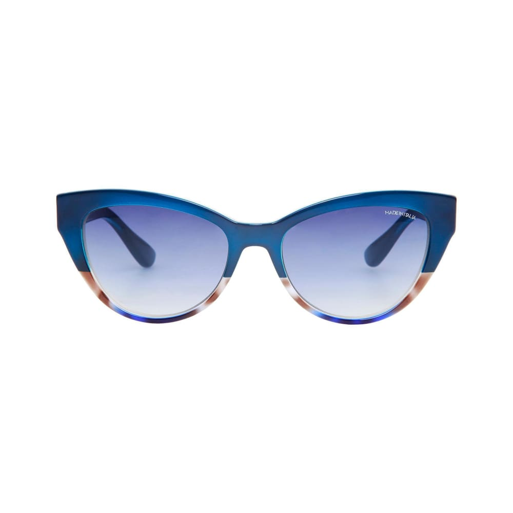 Made In Italia - Favignana - Blue / Nosize - Accessories Sunglasses