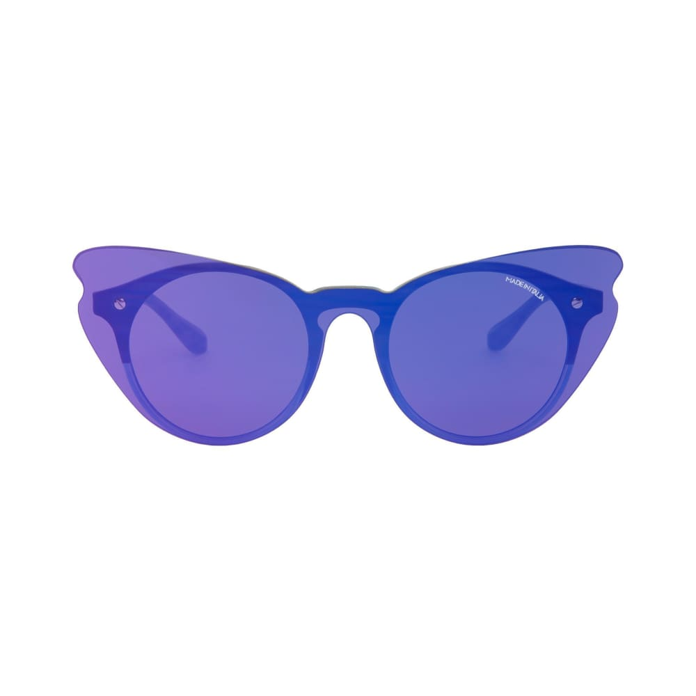 Made In Italia - Gaeta - Blue / Nosize - Accessories Sunglasses