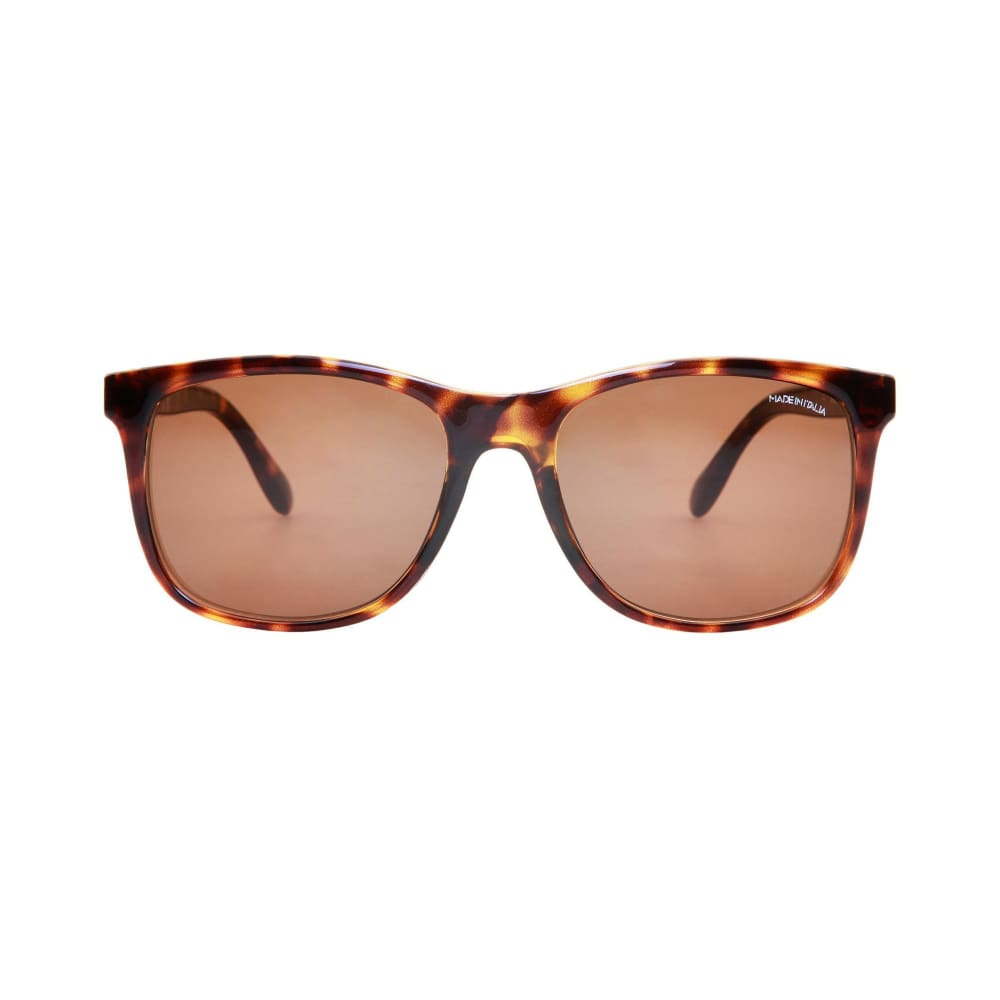 Made In Italia - Positano - Brown / Nosize - Accessories Sunglasses