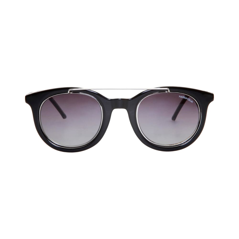 Made In Italia - Senigallia - Black / Nosize - Accessories Sunglasses