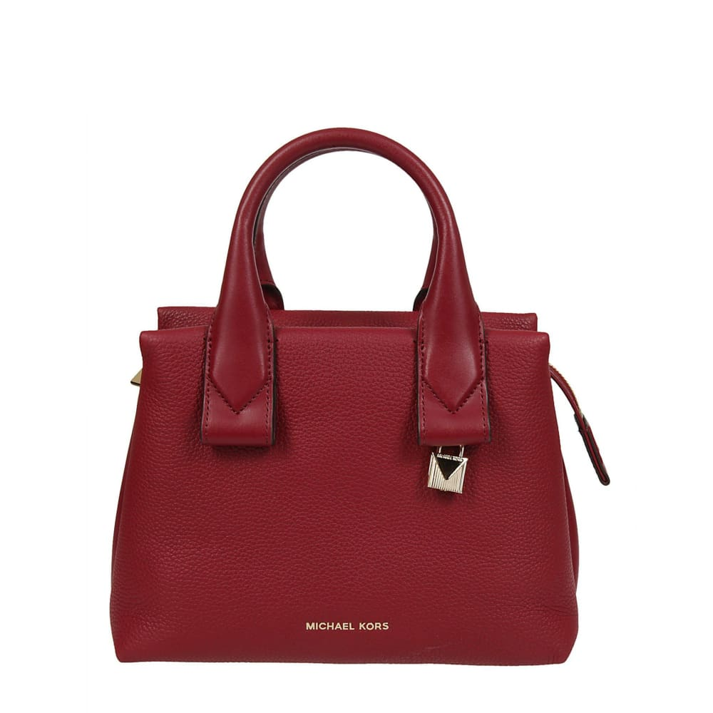 Michael Kors 30 - Red / Nosize - Bags Handbags