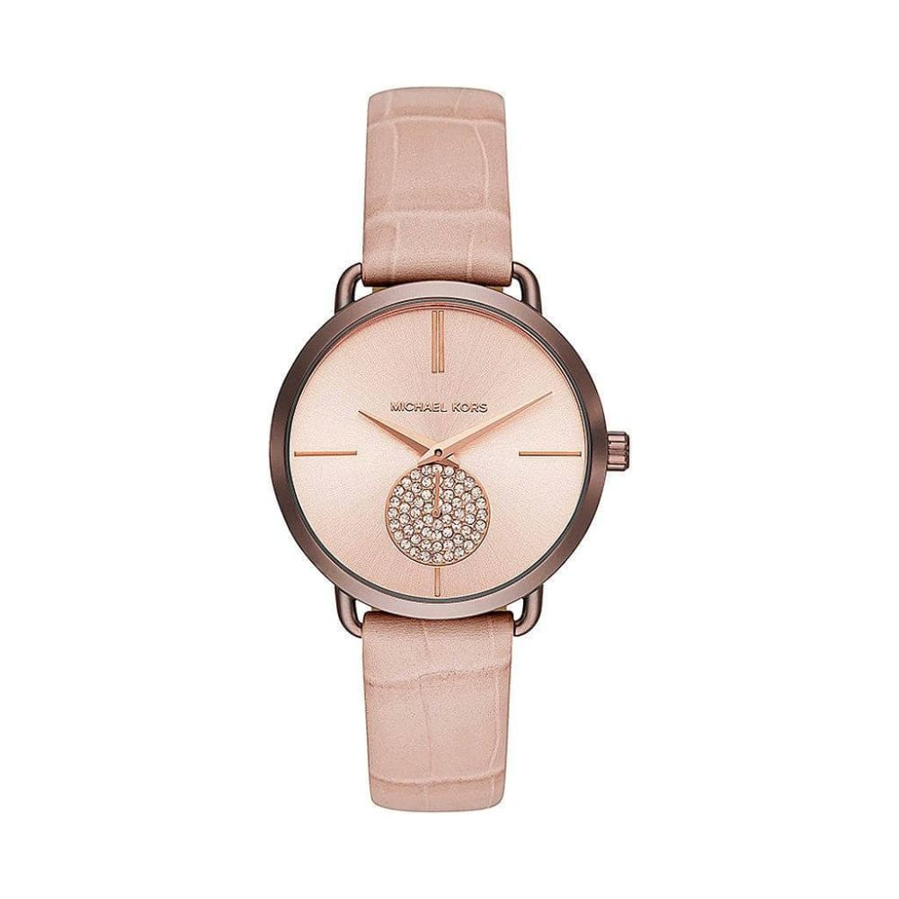 Michael Kors - Mk2721 - Pink / Nosize - Accessories Watches