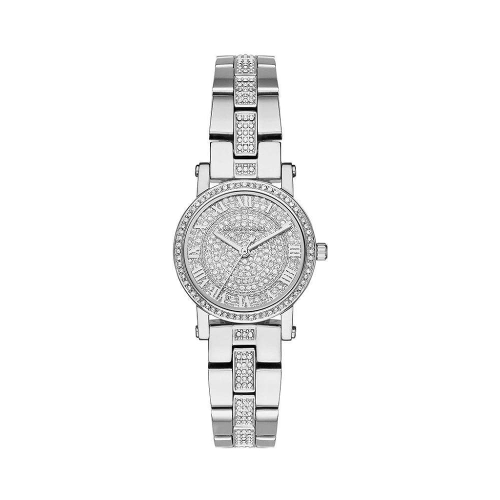 Michael Kors - Mk37B - Grey / Nosize - Accessories Watches