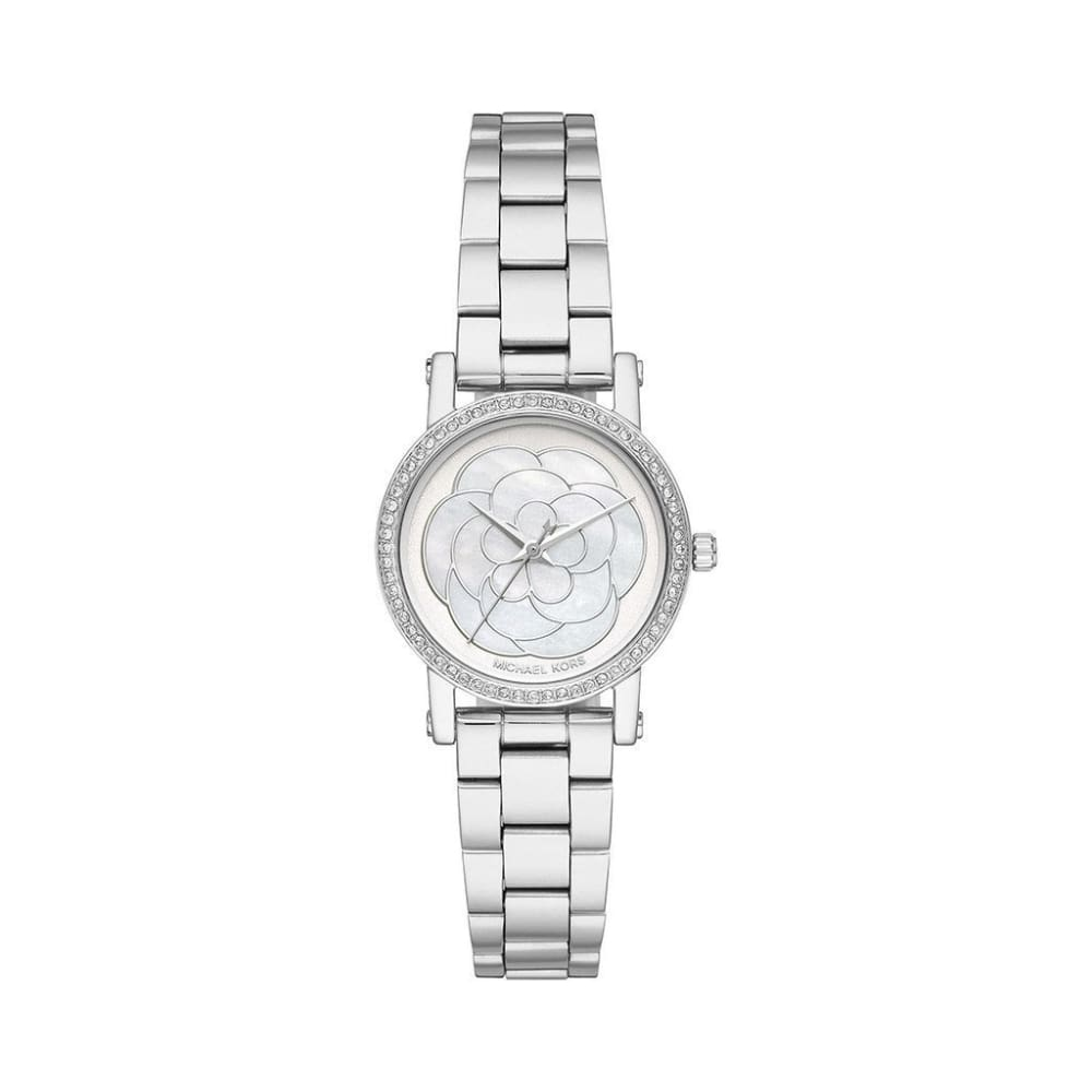 Michael Kors - Mk389 - Grey / Nosize - Accessories Watches
