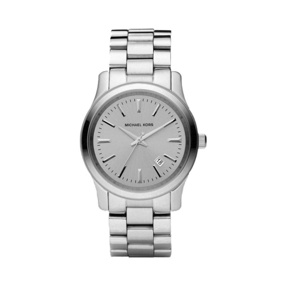 Michael Kors - Mk6332 - Grey / Nosize - Accessories Watches