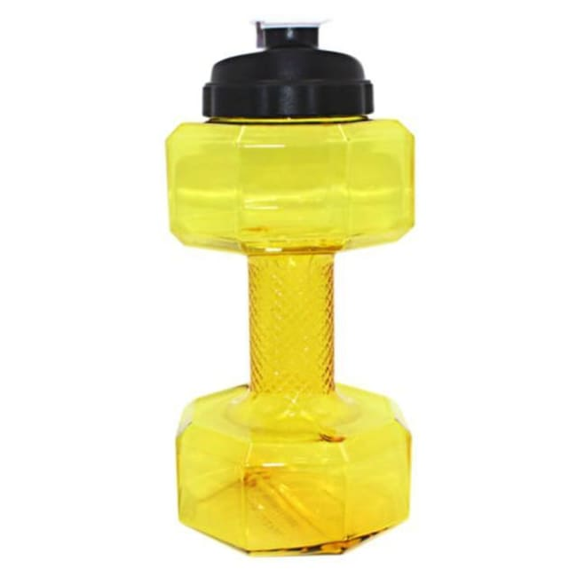 Outdoor Big Capacity Water Sports Bottle - C / China - Water Bottles