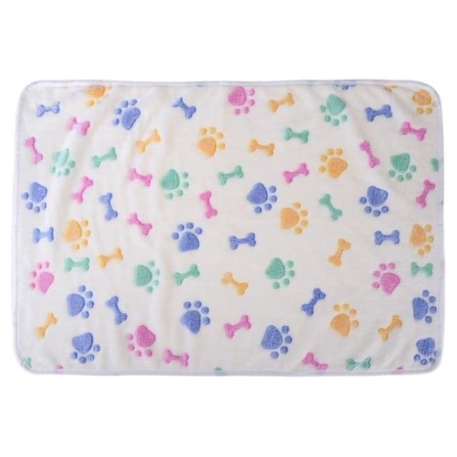 Pet Sleeping Mat - 01 / 60X40Cm - Dog Mat