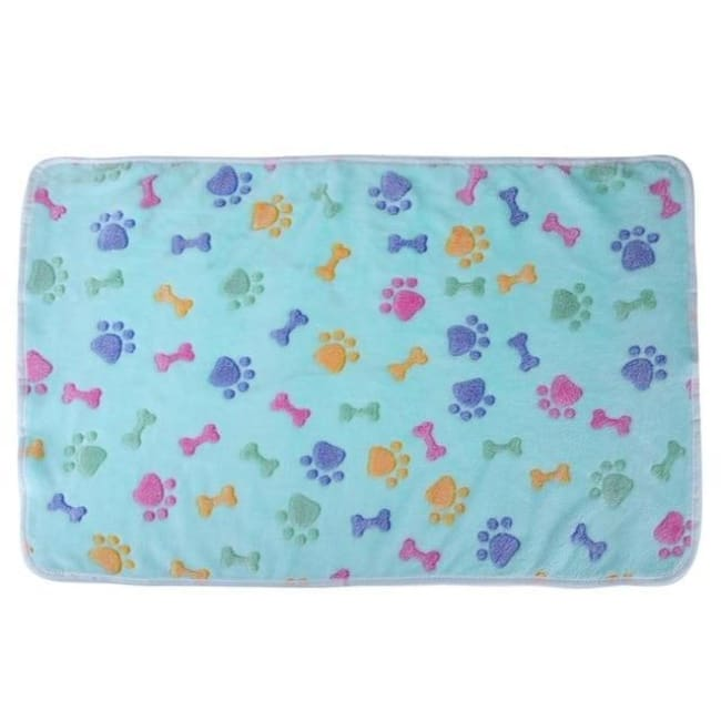 Pet Sleeping Mat - 03 / 60X40Cm - Dog Mat