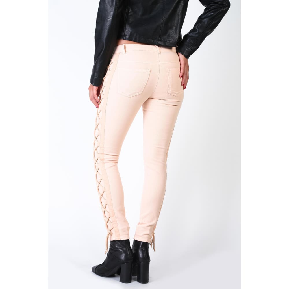 Pinko Pink Jeans - Clothing Jeans
