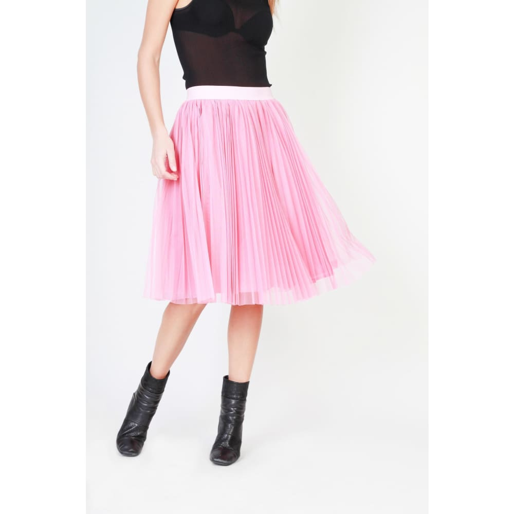 Pinko Rosa - Pink / 38 - Clothing Skirts
