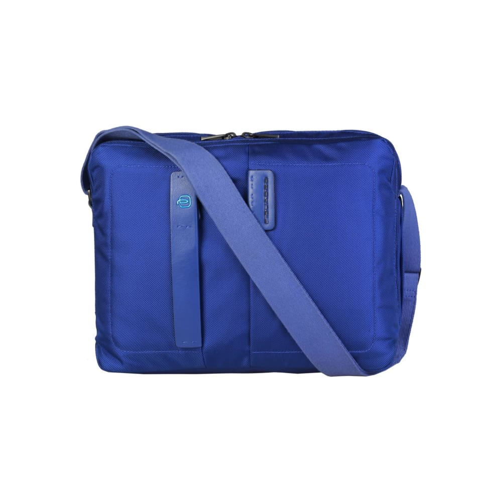 Piquadro Connequ Briefcase - Blue / Nosize - Bags Briefcases