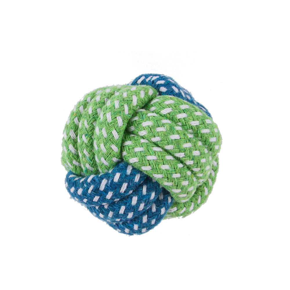 Dog toy Range - chewy ball toy