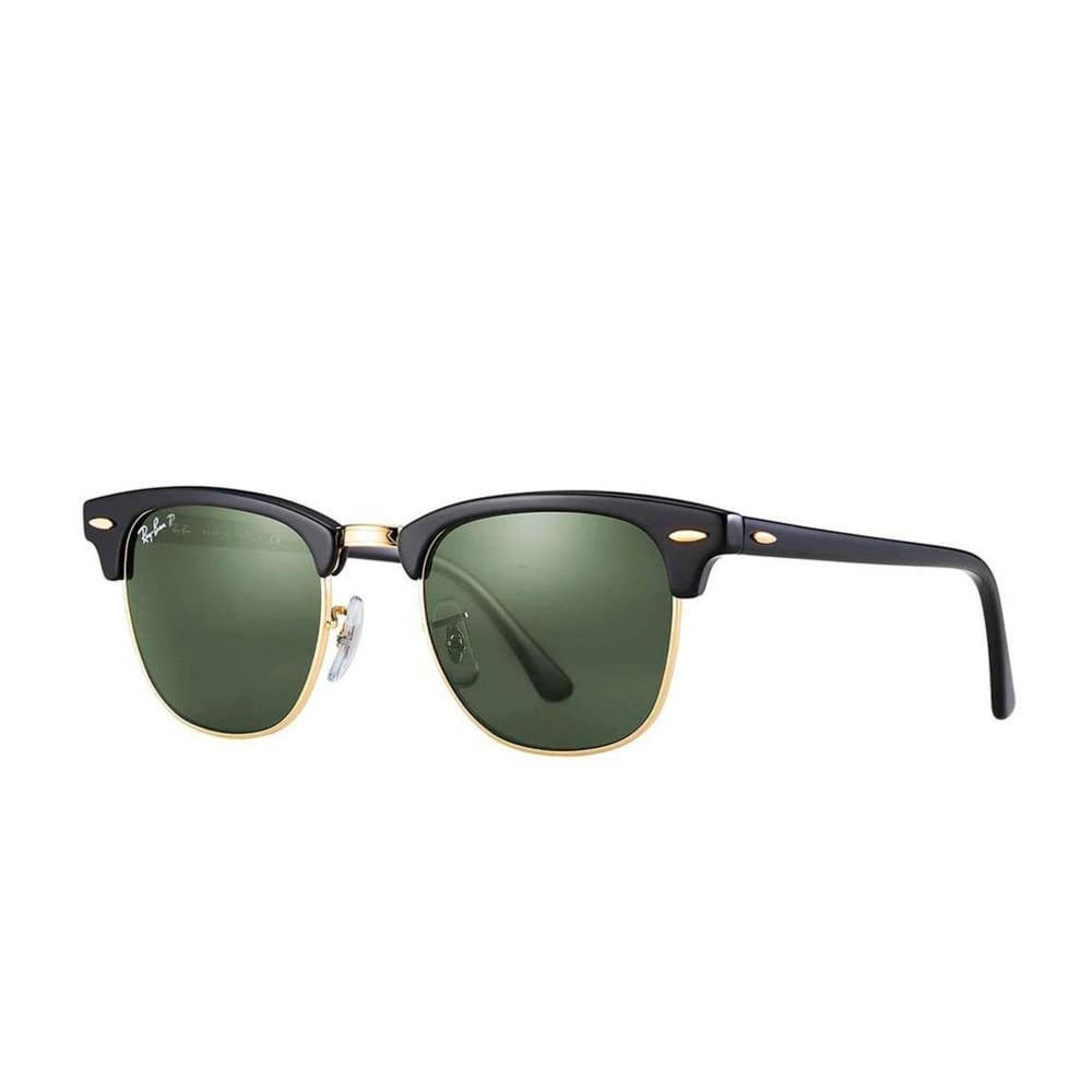 Ray-Ban - Rb3016-51 - Accessories Sunglasses - Black / Nosize - Accessories Sunglasses