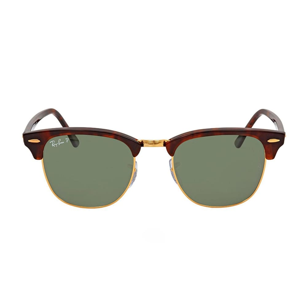 Ray-Ban - Rb3016-51 - Accessories Sunglasses - Brown-1 / Nosize - Accessories Sunglasses