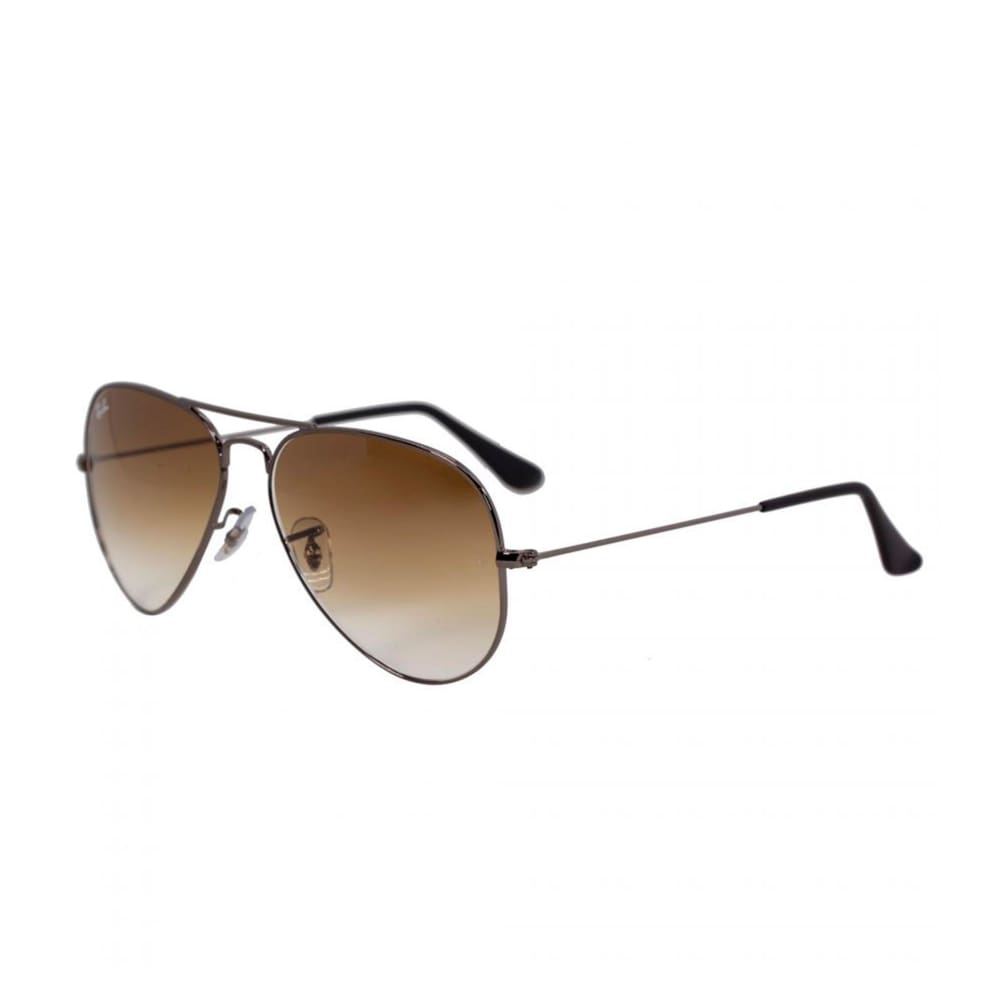 Ray-Ban - Rb3025-58 - Accessories Sunglasses - Brown / Nosize - Accessories Sunglasses