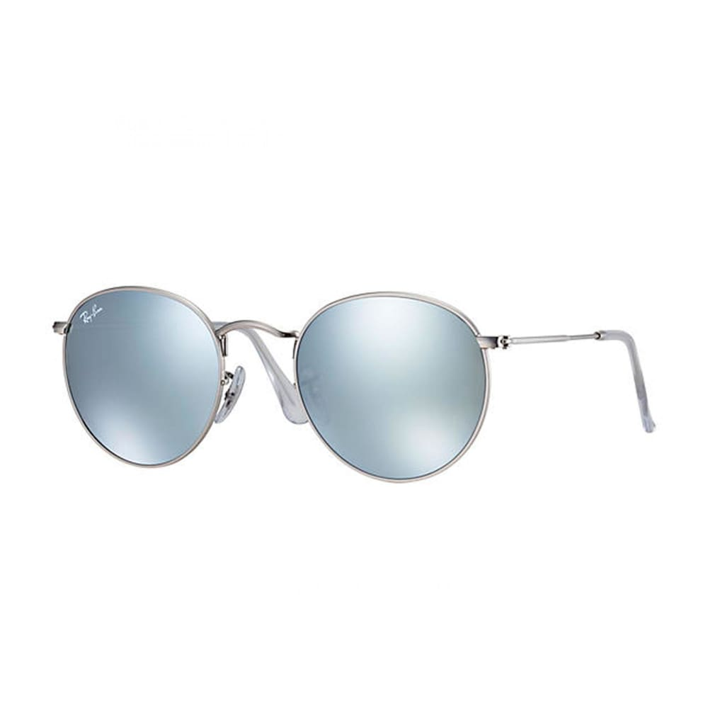 Ray-Ban - Rb3447-50 - Accessories Sunglasses - Grey-1 / Nosize - Accessories Sunglasses