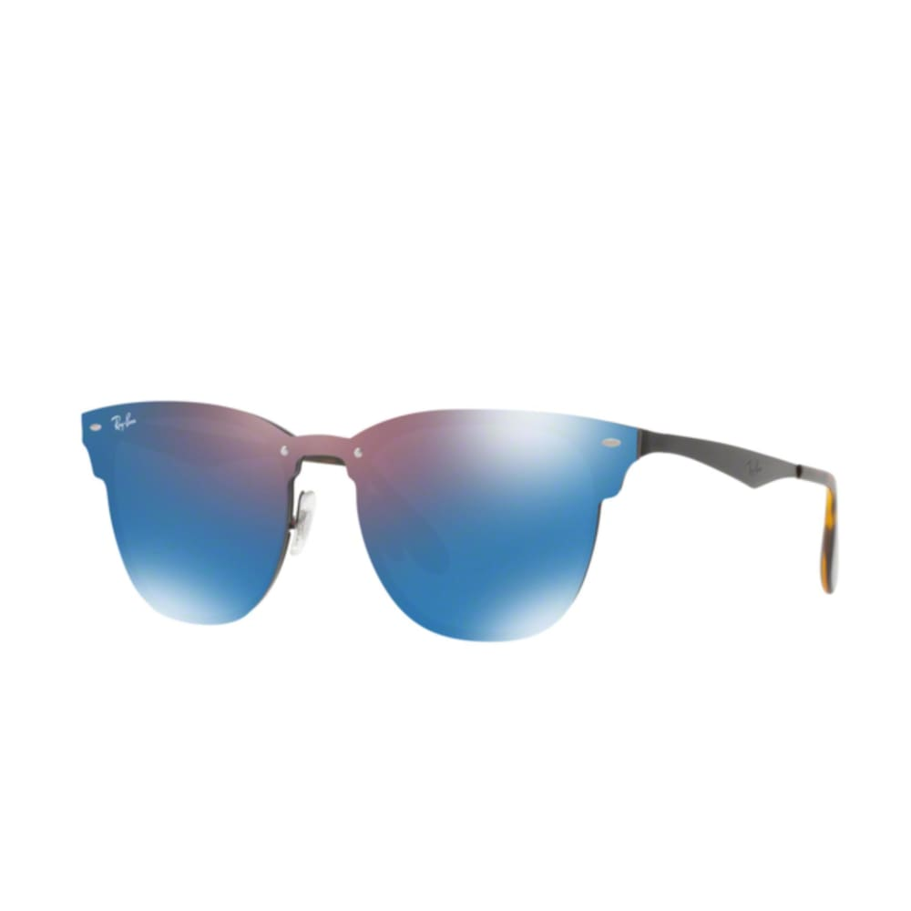 Ray-Ban - Rb3576N-41 - Accessories Sunglasses - Blue / Nosize - Accessories Sunglasses