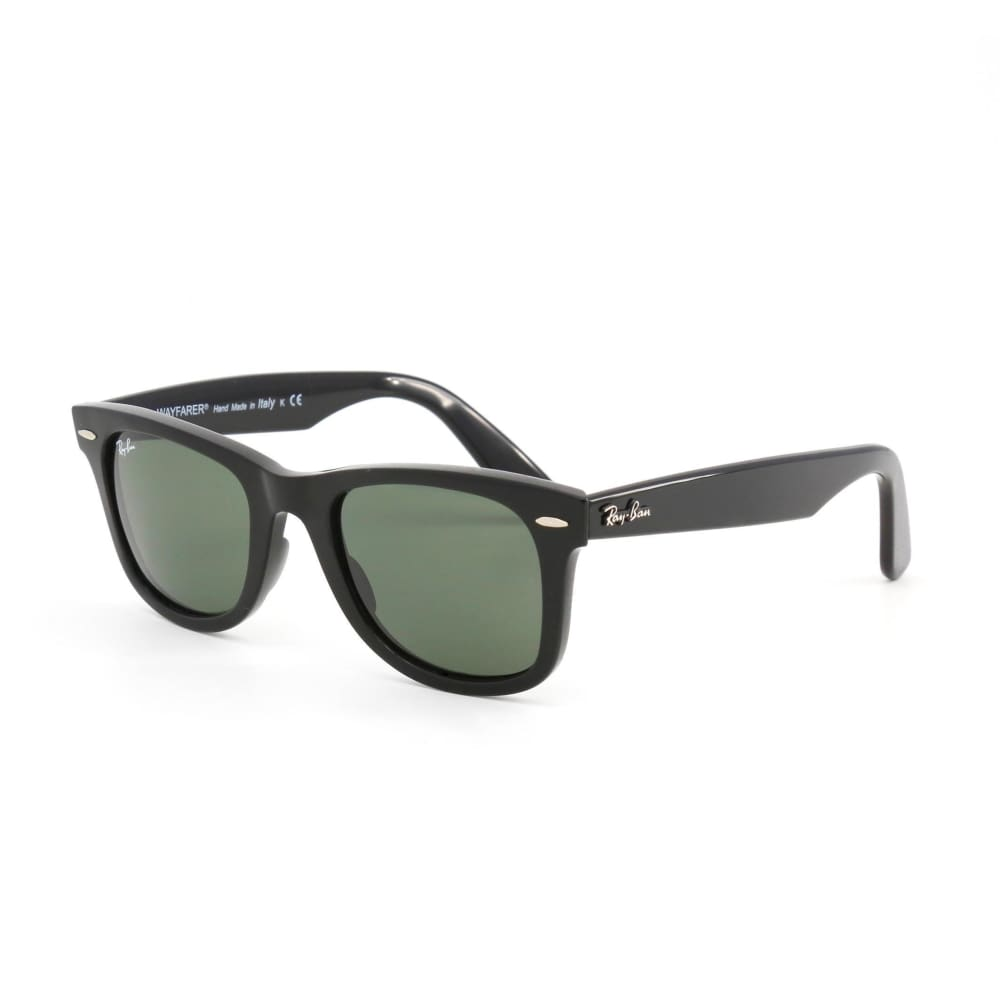 Ray-Ban - Rb4340-50 - Accessories Sunglasses - Black / Nosize - Accessories Sunglasses
