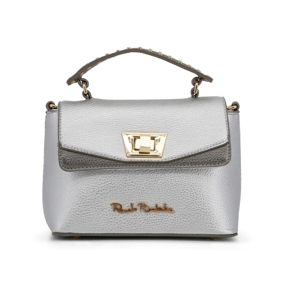Renato Balestra - Coldplay - Grey / Nosize - Bags Handbags