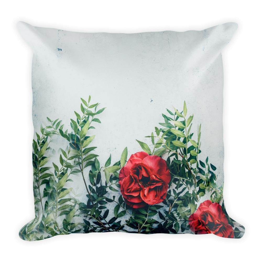 Rosaline Square Pillow - Cushion