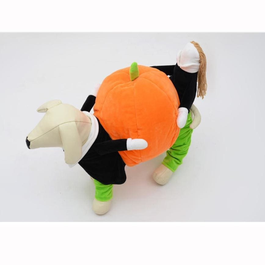 Small Dog Halloween Clothing - Dog Clothes