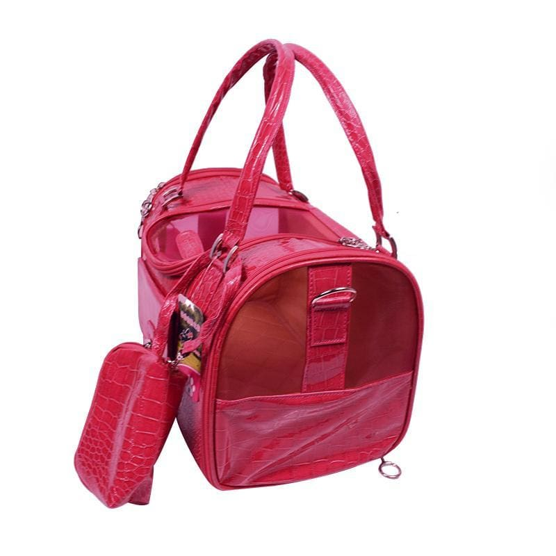 The Chelsea Pet Carrier Bag Only The Best For Your Little Ones - Dog Carrier Bag
