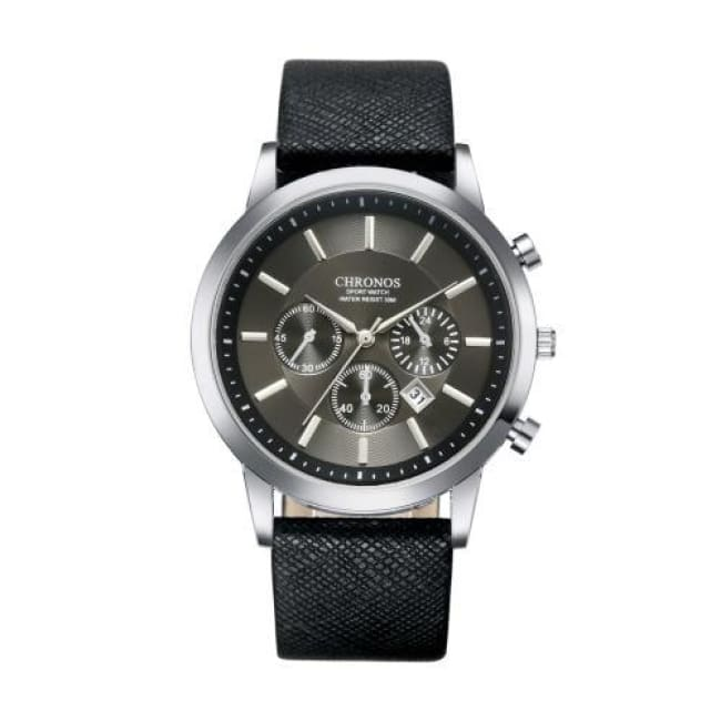 The Chelsea Watch - Black / China - Watches