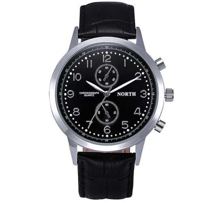 The Cheltenham Watch - Ns6009Bblack - Watches