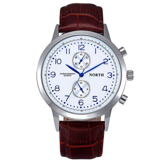 The Cheltenham Watch - Ns6009Bblue - Watches