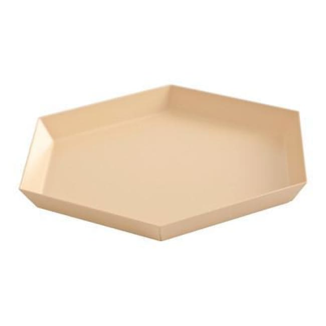 The Maze Nordic Trays - Apricot M - Trays