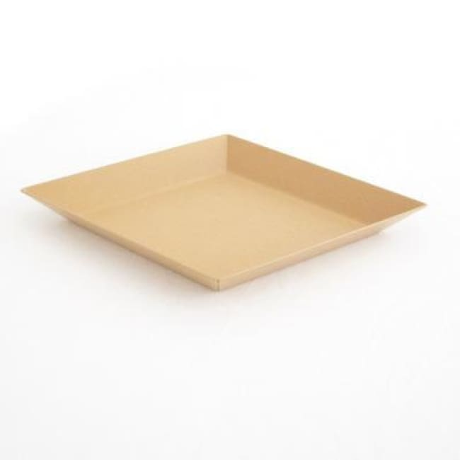 The Maze Nordic Trays - Apricot S - Trays
