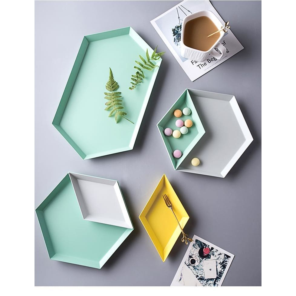 The Maze Nordic Trays - Trays
